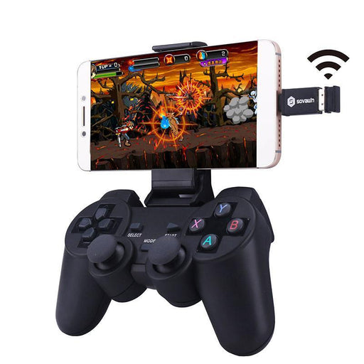 Android Joystick Gamepad