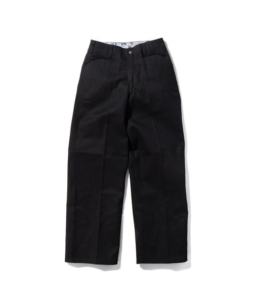 Gorilla Cut - Black