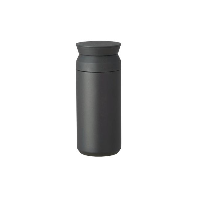 Travel Tumbler 350ml - Black