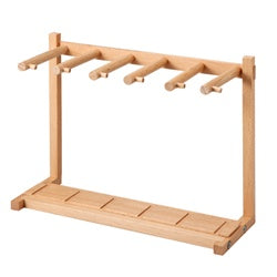 Board Rack - Vertical