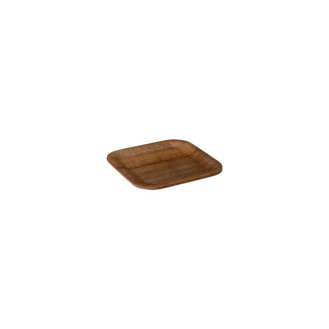 Nonslip Tray - 160 x 160 mm