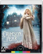 Crimson Peak - Blu Ray
