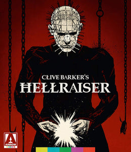 Hellraiser Blu-Ray