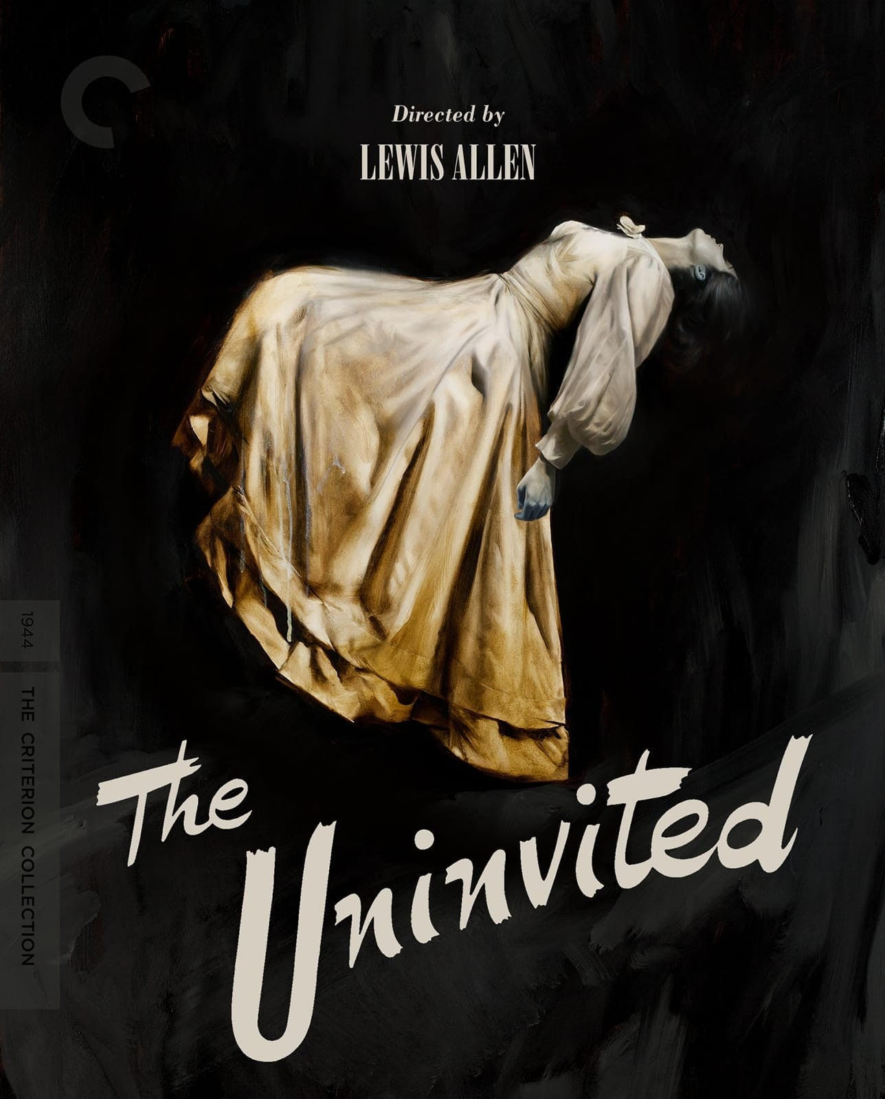 The Uninvited Blu-Ray