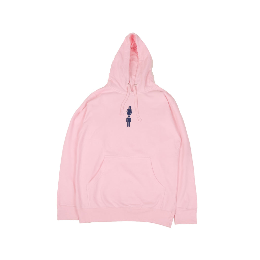 All About You Pullover - Pink