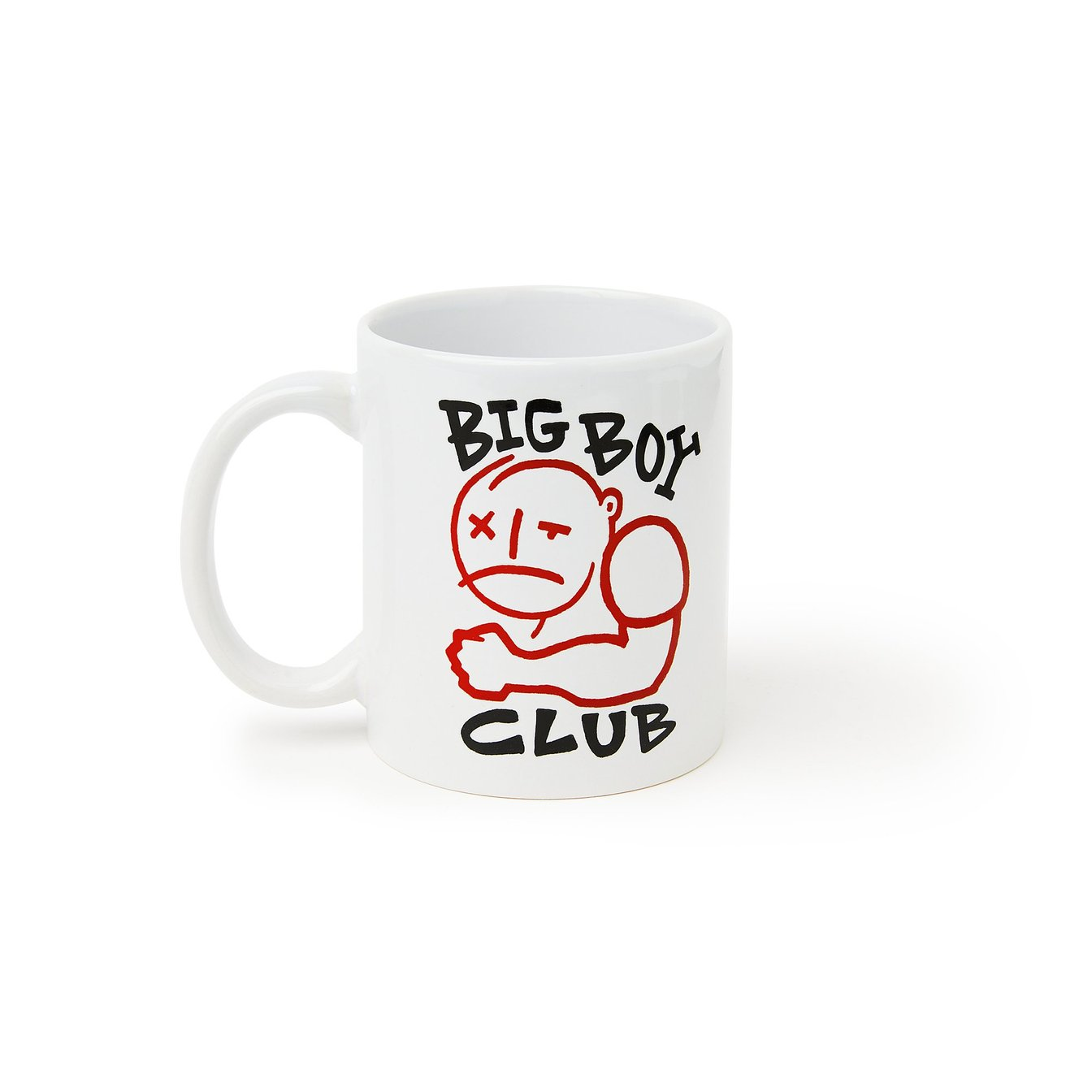 Big Boy Club Mug