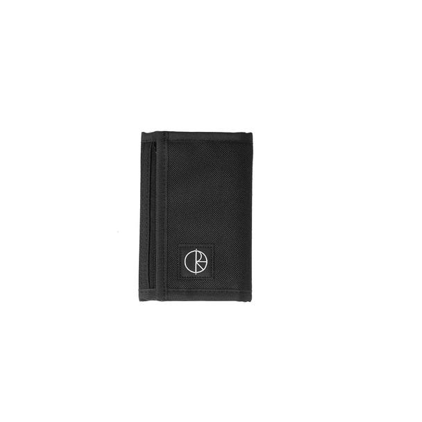 Cordura Key Wallet - Black