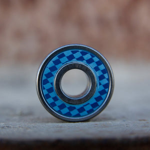 Elijah Berle Signature Model Bearings - Silver