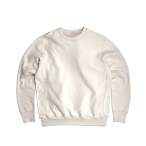 Standard Issue Crewneck - Cream