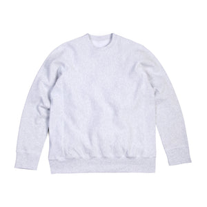 Standard Issue Crewneck - Ash Grey