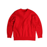 Standard Issue Crewneck - Red