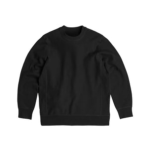 Standard Issue Crewneck - Black