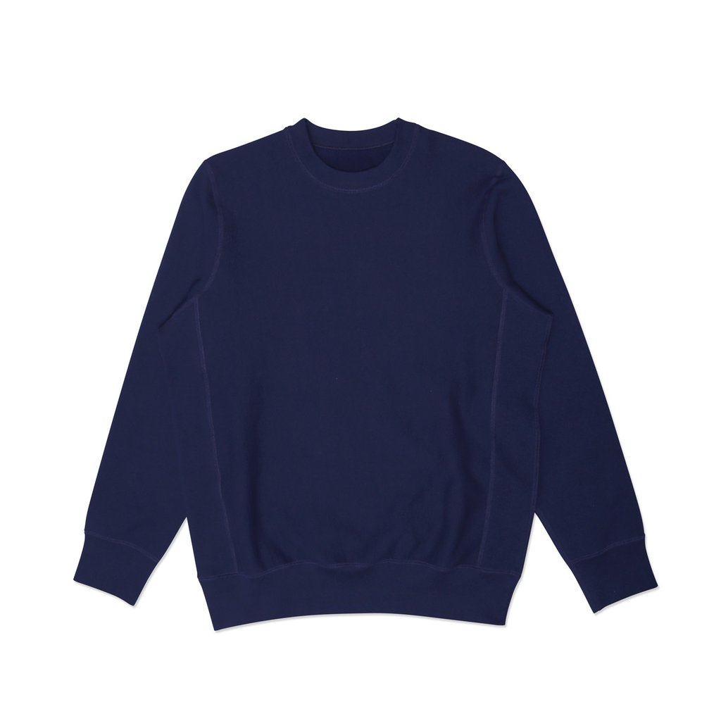 Standard Issue Crewneck - Navy