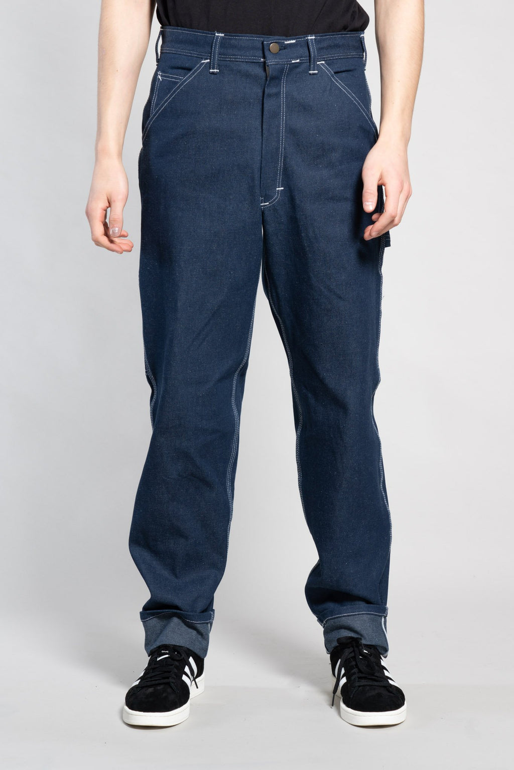 80's Painter Pant - 10oz Denim