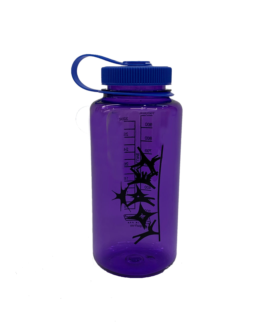 32 oz Nalgene x Lopez - Purple