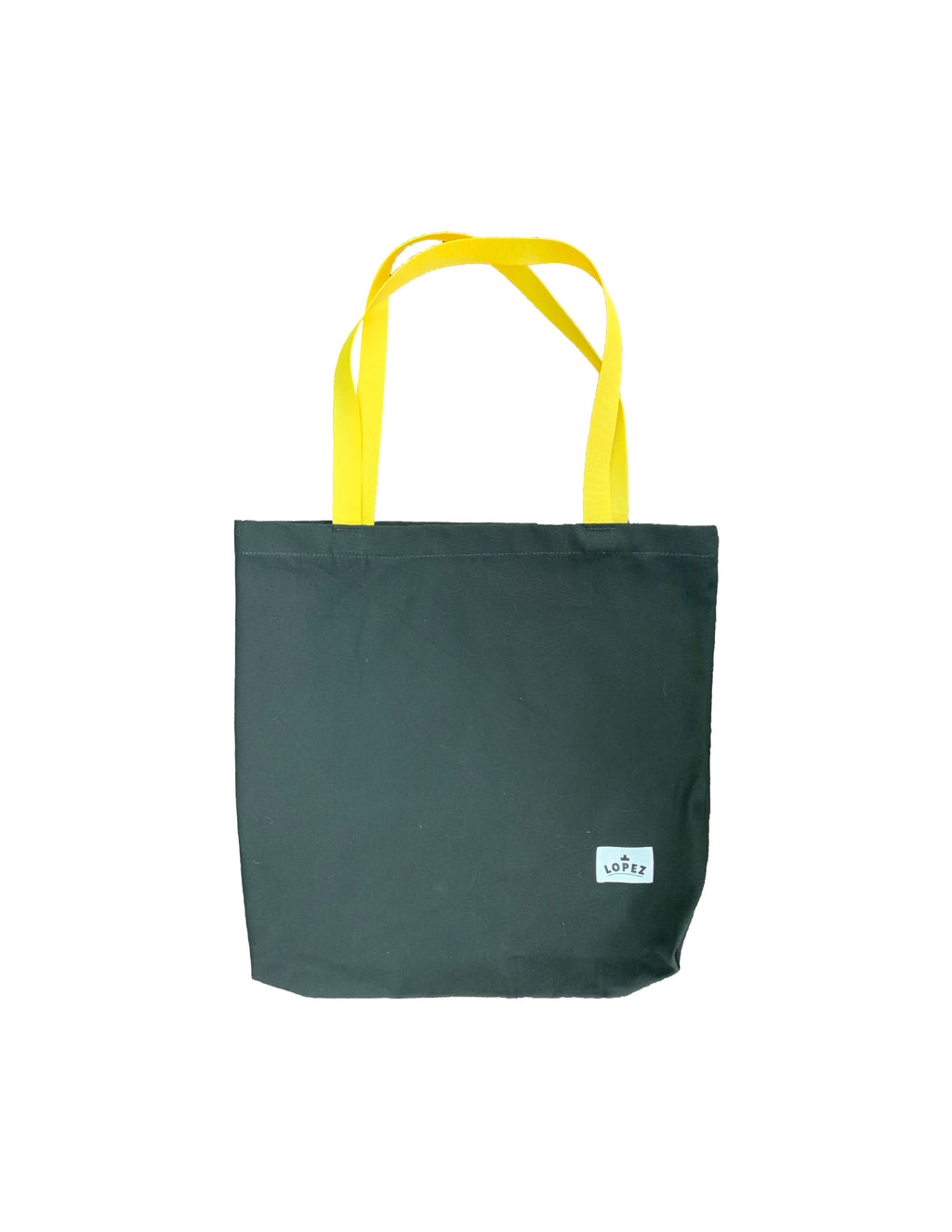 Shop Tote - Green