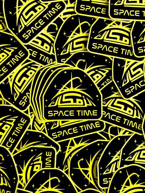 Space Time Limited Edition Vinyl