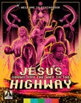 Jesus Shows You the Way to the Highway (Limited Edition) - Blu Ray
