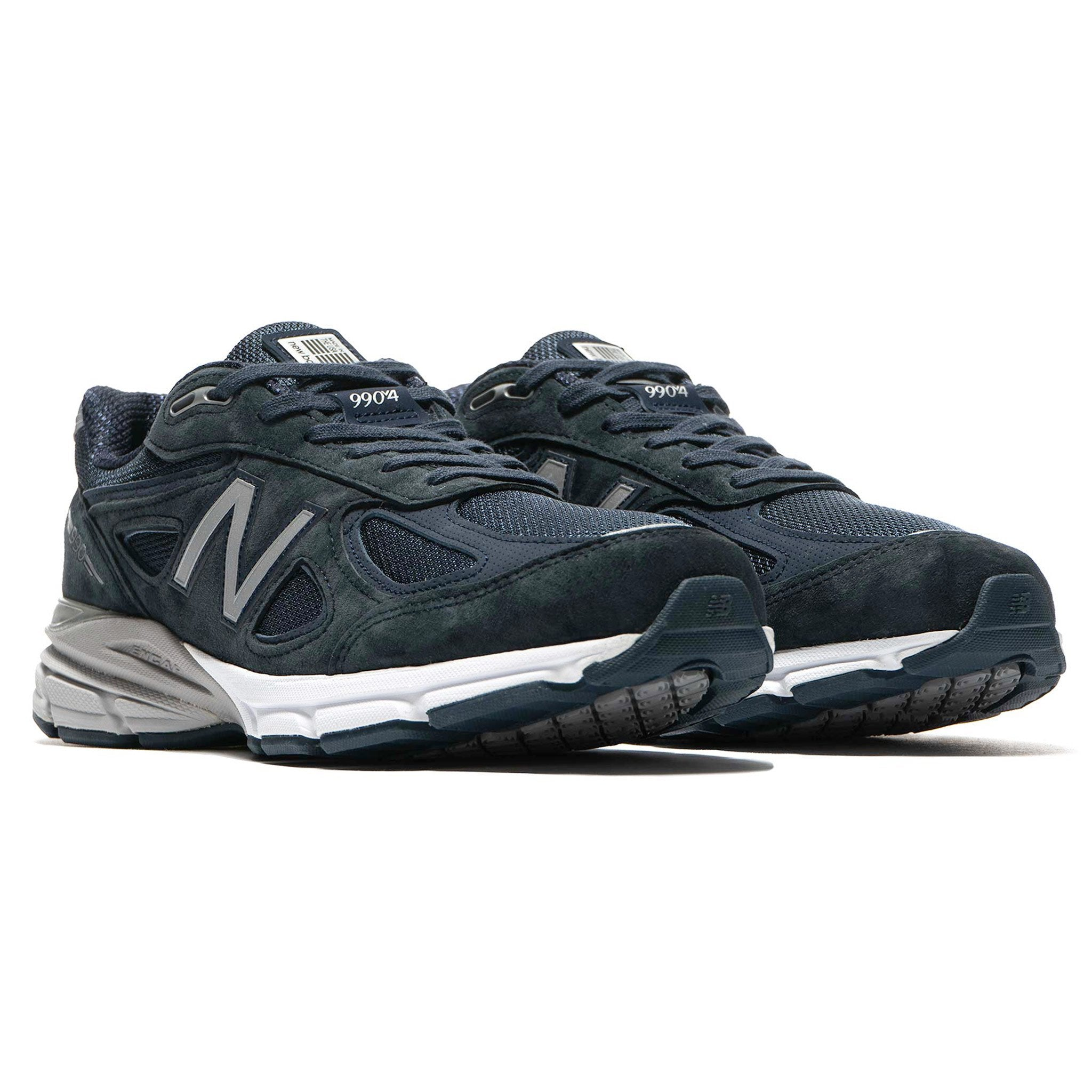 New Balance M990NV4 - Navy
