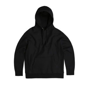 Standard Issue Pullover - Black