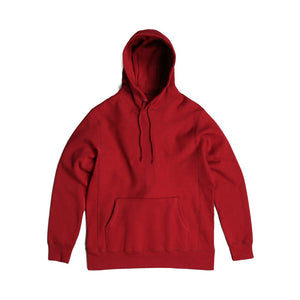 Standard Issue Pullover - Burgundy