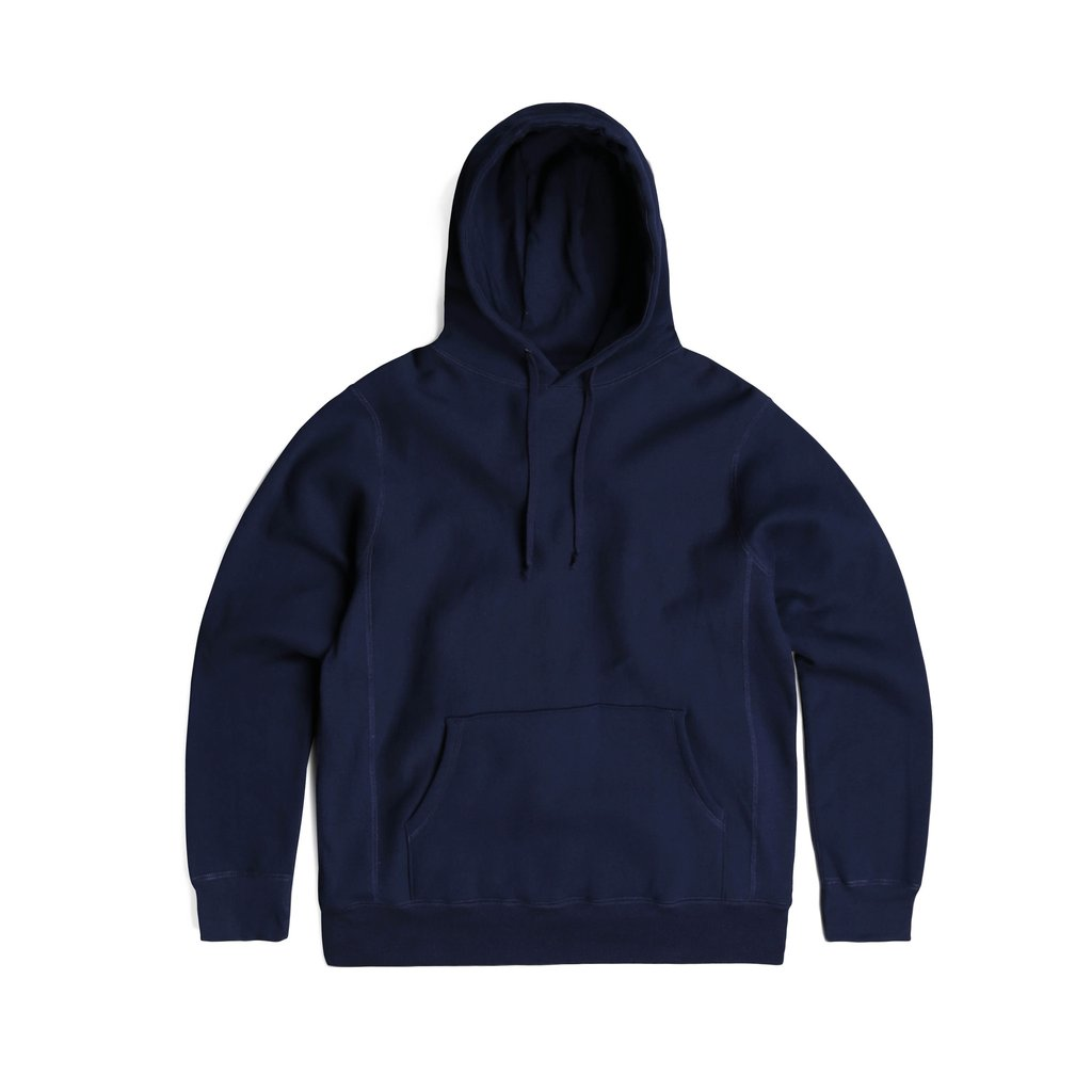Standard Issue Pullover - Navy