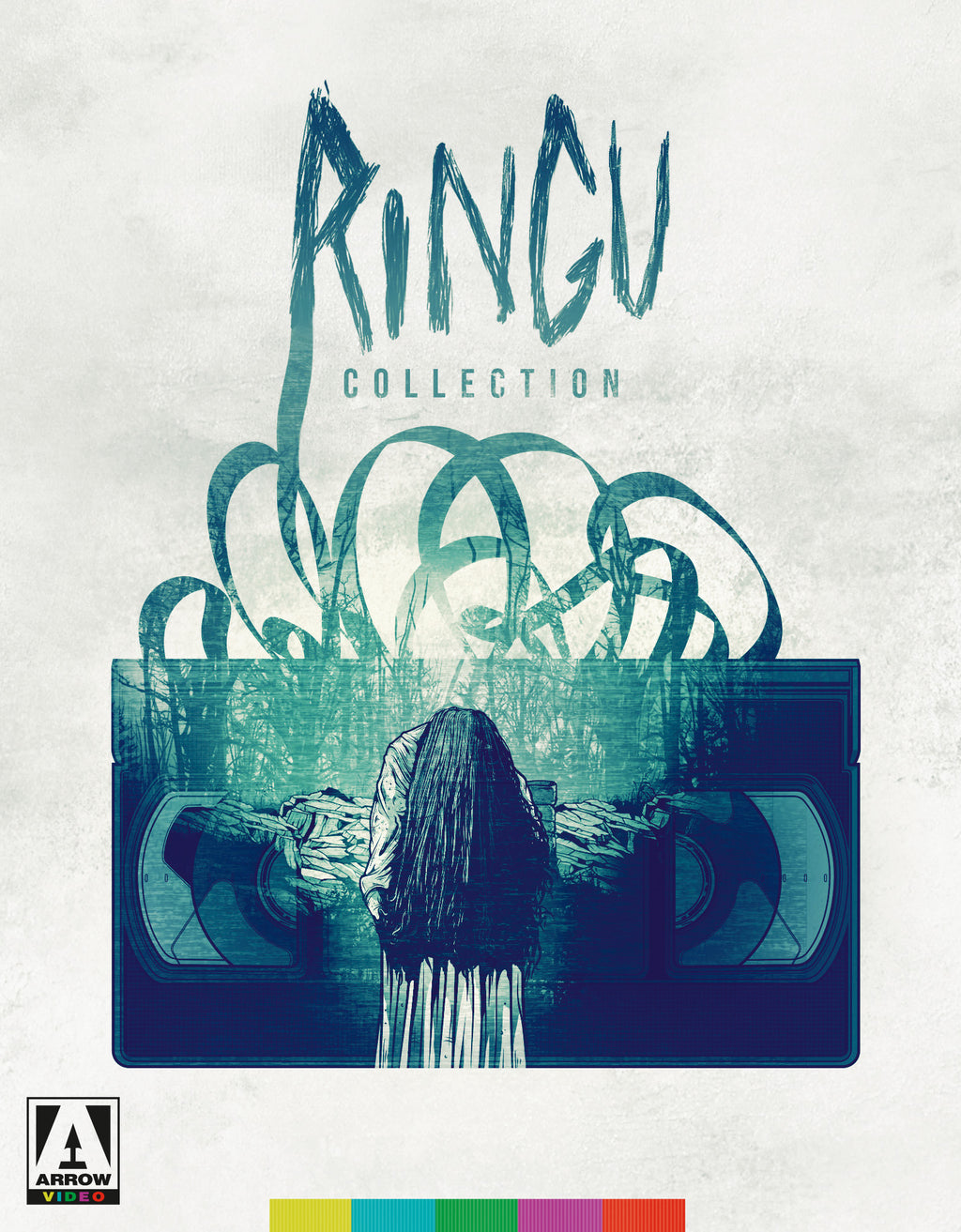 Ringu Collection Special Edition - Blu Ray