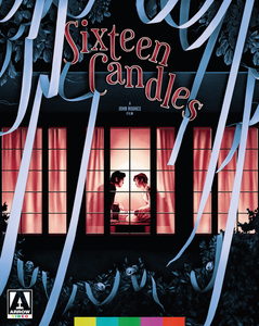 Sixteen Candles - Blu Ray