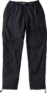 Nylon-Fleece Truck Pant - Black