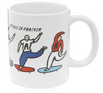 Style is Forever Mug