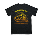 Boro Bigfoot Tee
