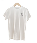 Outline T-shirt - White