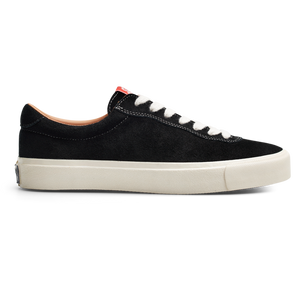 VM001 Suede - Black/White