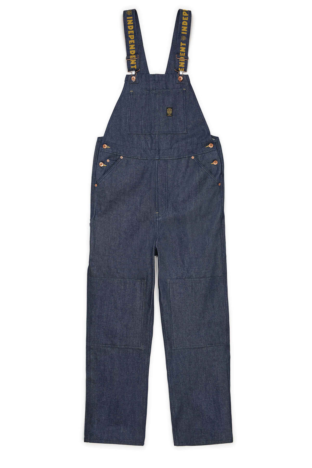 Yard Denim Overall