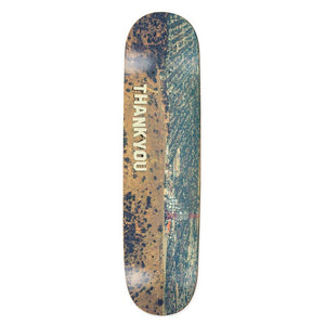 Hollywood Deck