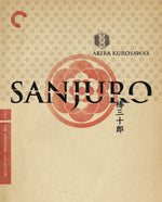 Yojimbo/Sanjuro Box Set