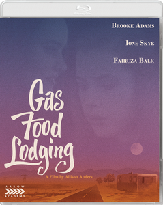 Gas Food Lodging - Blu Ray