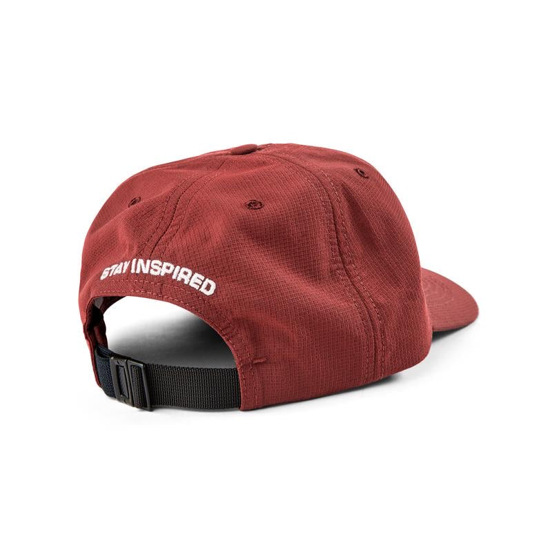 Lightweight Cap - Red