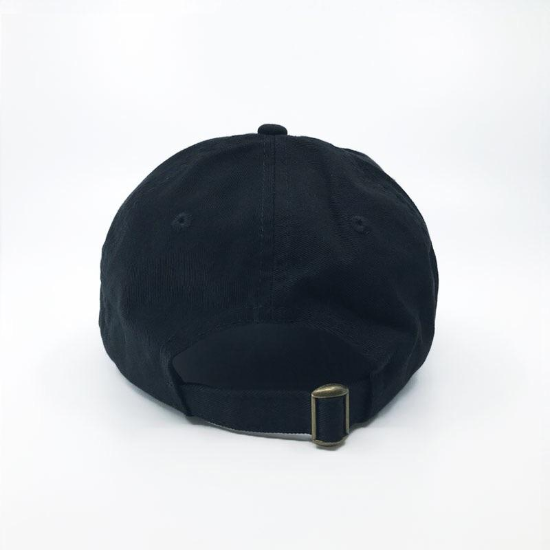 Bolo Dad Hat - Forest Green
