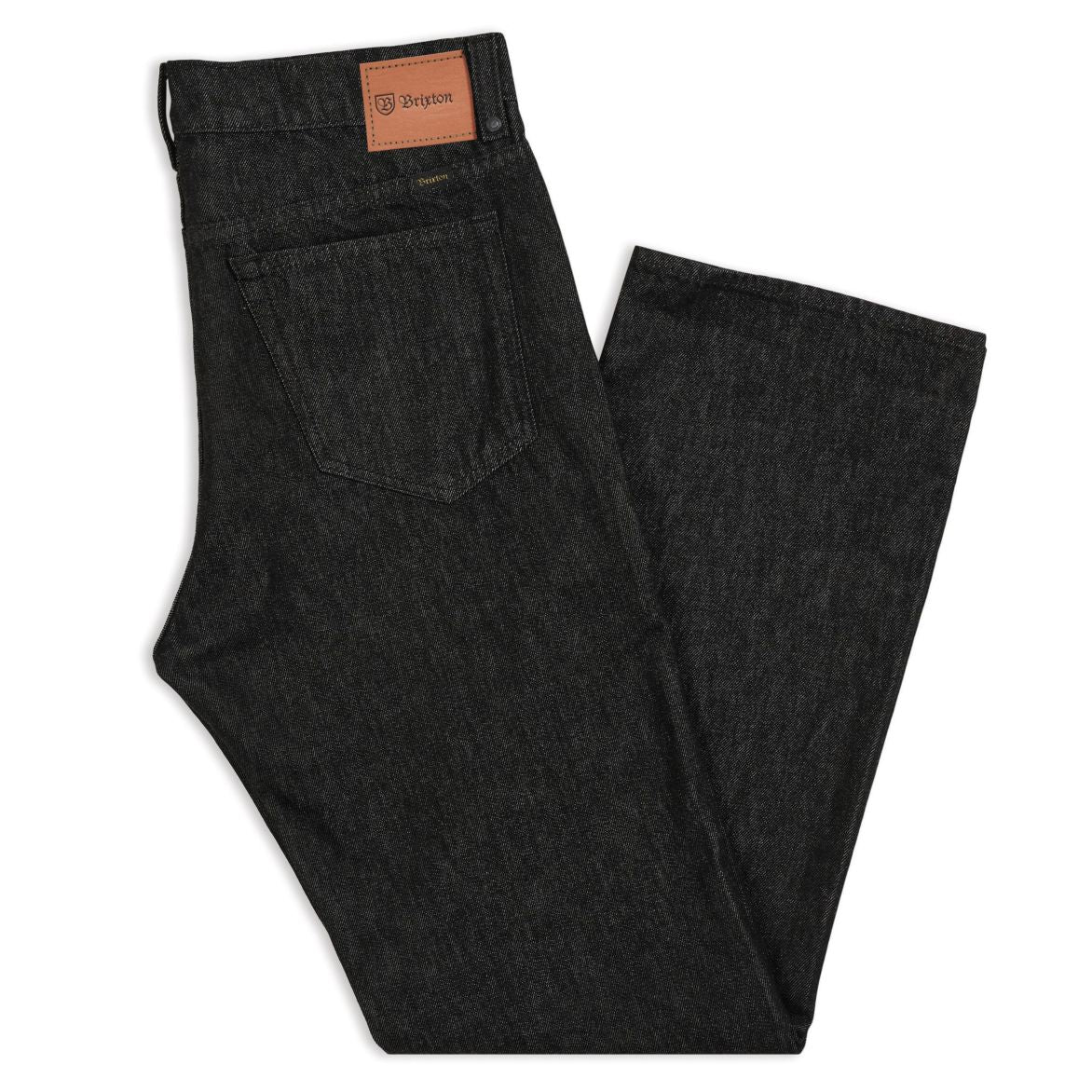 Labor 5-Pocket Denim Pant - Raw Indigo
