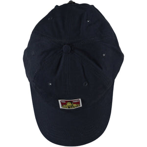 Patch Logo Cap - Navy