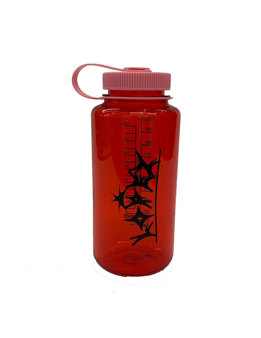 32 oz Nalgene x Lopez - Red