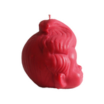 Babydoll Naturals x Lopez - Red Burger Boy Candle