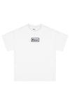 Classic Patch T-Shirt - White