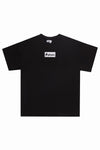 Classic Patch T-Shirt - Black