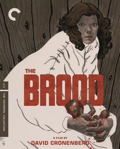 The Brood Blu-Ray