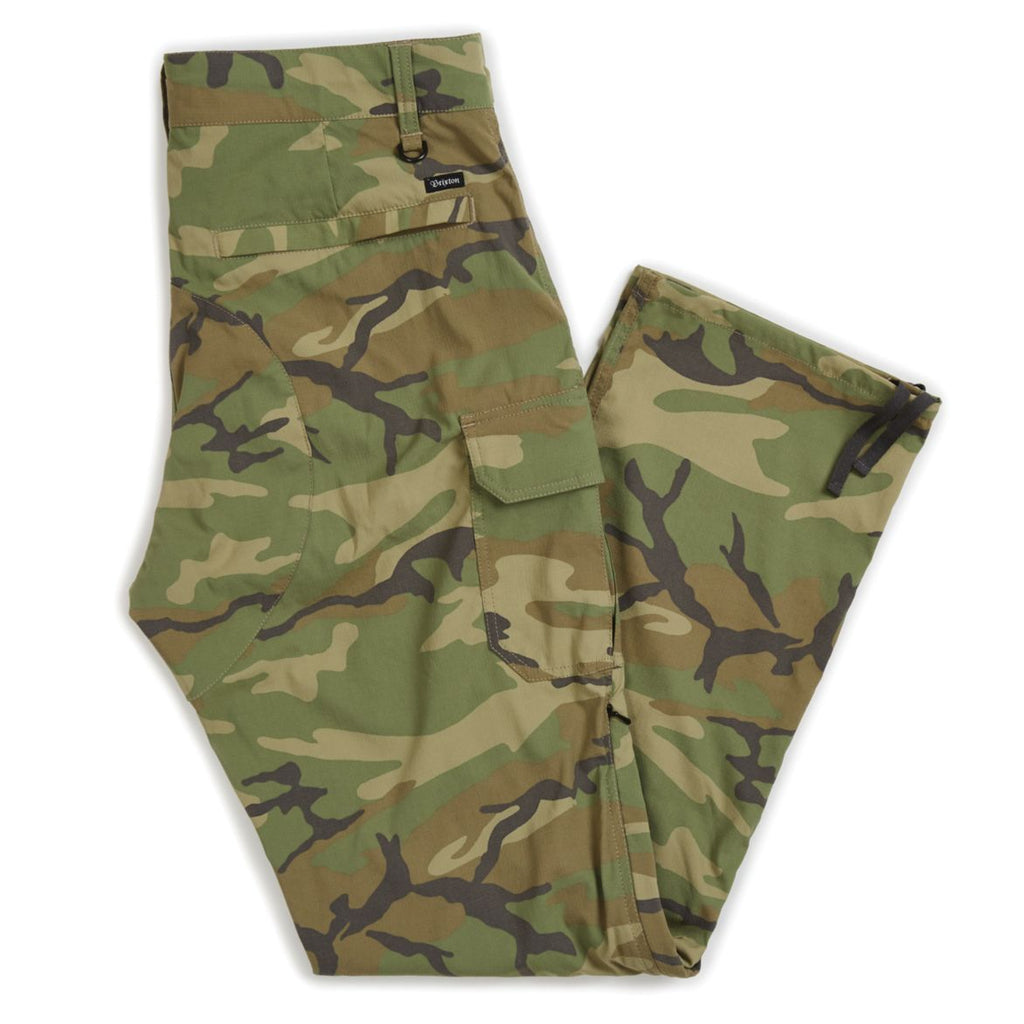 Transport Cargo Pant - Multi Camo