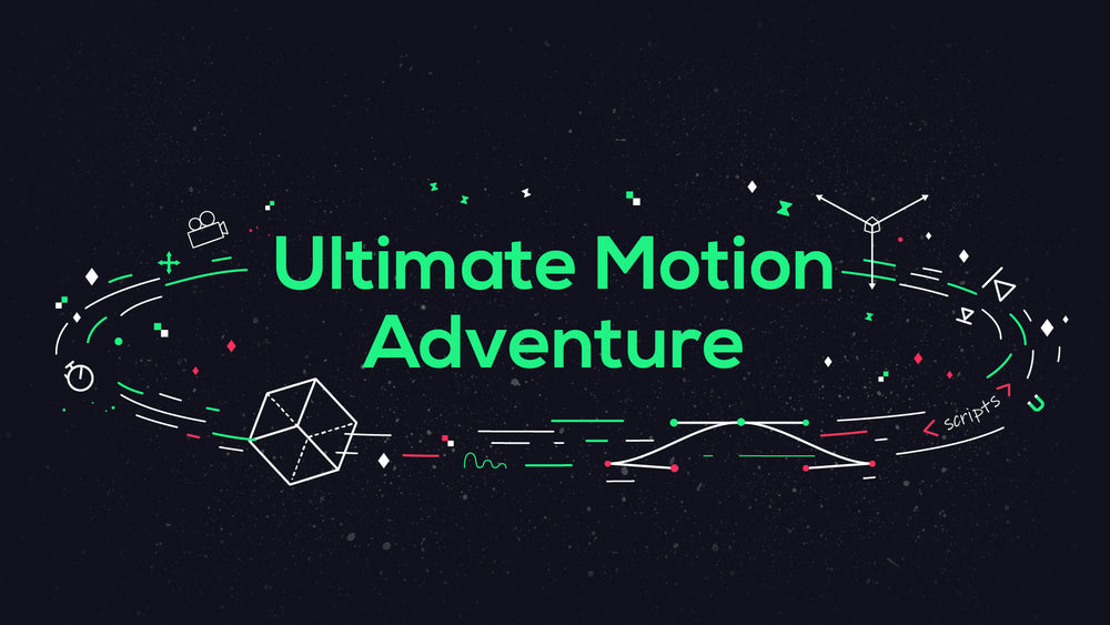 Ultimate Motion Adventure
