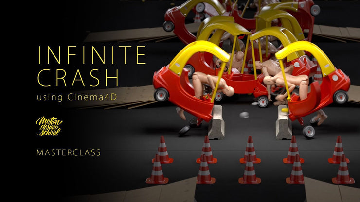 Infinite Crash