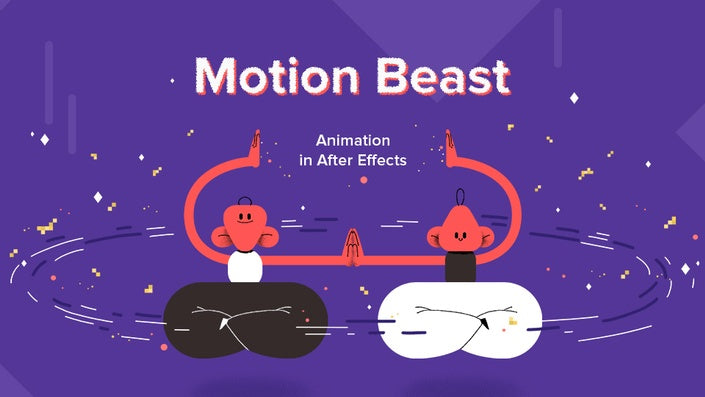 Cinema 4D Journey & Motion Beast